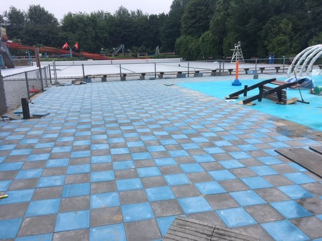 zwembad hillegom 1